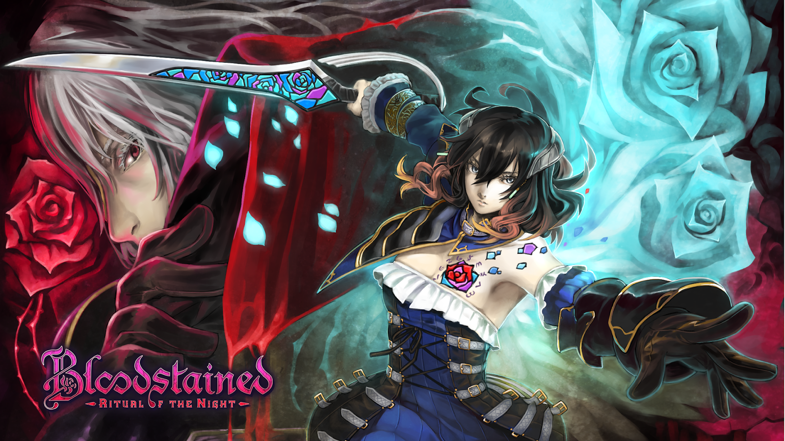Bloodstained: Ritual of the Night | Trailer de lançamento revela Shovel Knight como personagem jogável
