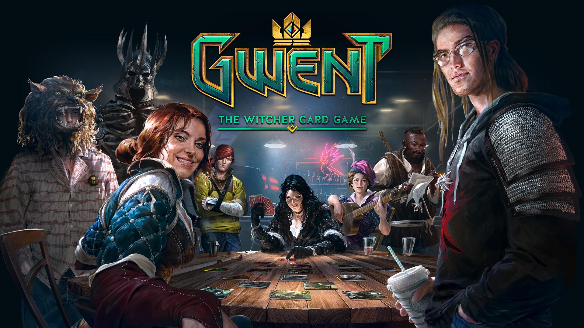 GWENT: The Witcher Card Game | Novo trailer apresenta jogabilidade do game