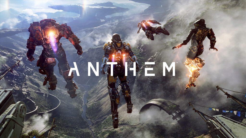 Anthem   Novo trailer mistura mundo compartilhado e história pessoal