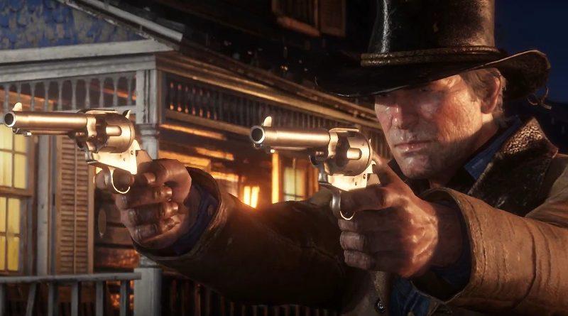 Red Dead Redemption 2 | Jogo terá legendas em português