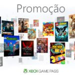 Xbox | Microsoft faz promoção de Xbox Game Pass e Xbox Live Gold à R$1