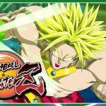 Dragon Ball FighterZ | Novo trailer gameplay destaca o vilão Broly