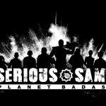 Serious Sam 4: Planet Badass   Jogo é anunciado