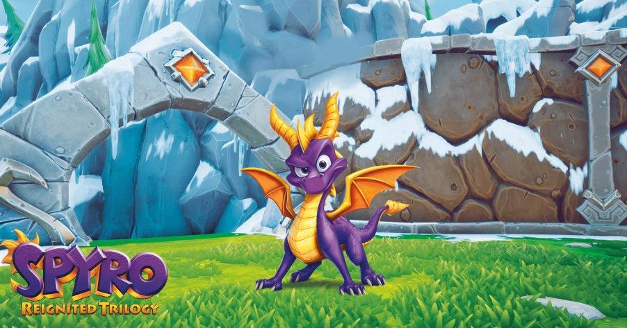 Spyro Reignited Trilogy | Confira um novo gameplay da trilogia