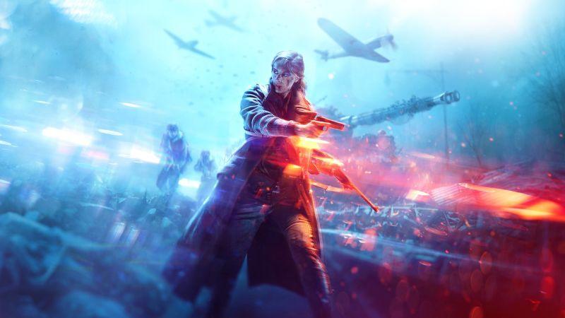 Battlefield V | Jogo terá modo Battle Royale
