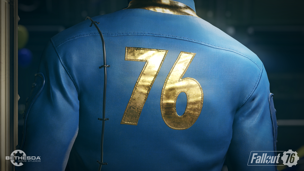 Fallout 76   Confira a abertura do game; Beta começa no final de outubro