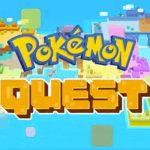 Pokémon Quest | Jogo chega ao Android e iOS no final de junho