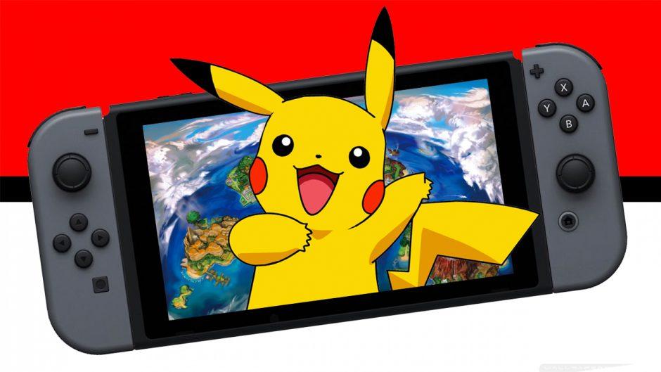 Pokémon   Novo RPG com nova geração de Pokémon será lançado em 2019