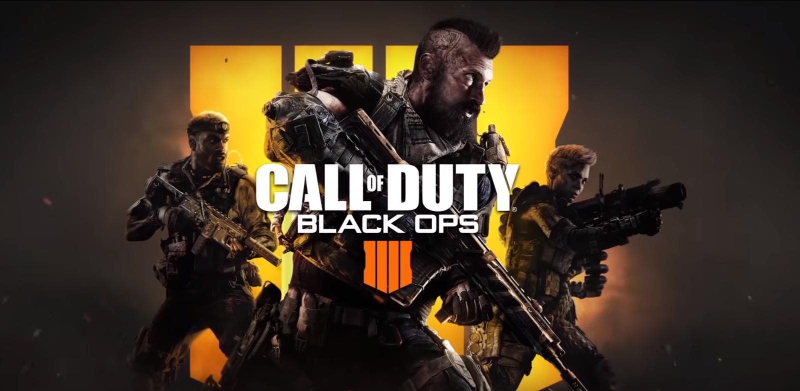 Call of Duty: Black Ops 4 | Blackout, o modo Battle Royale do game, terá 80 jogadores