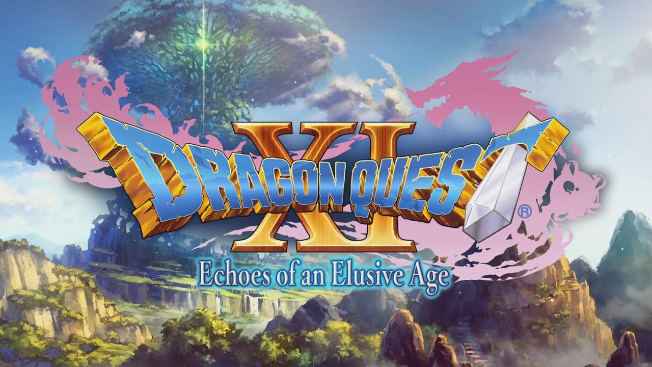 Dragon Quest XI: Echoes of an Elusive Age   Jogo ganha novo trailer