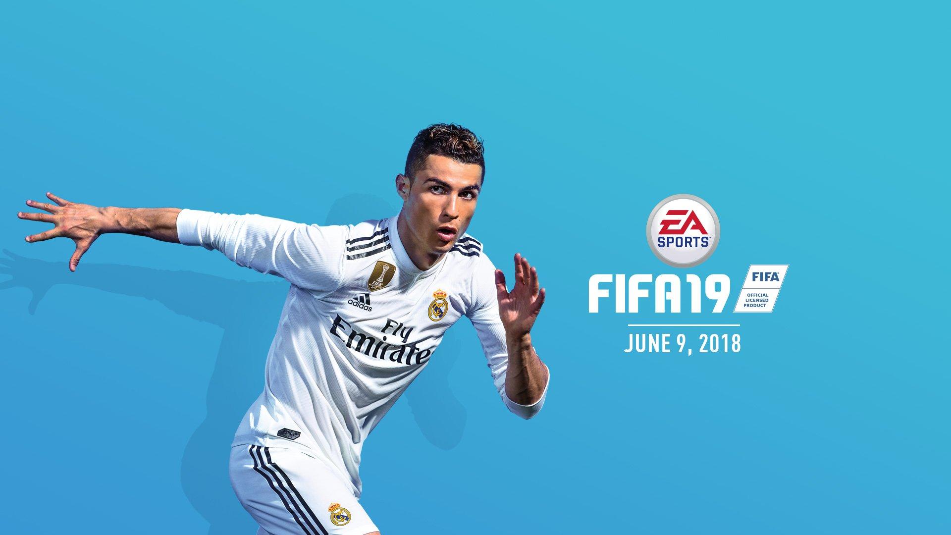 FIFA 19   Jogo é oficialmente anunciado