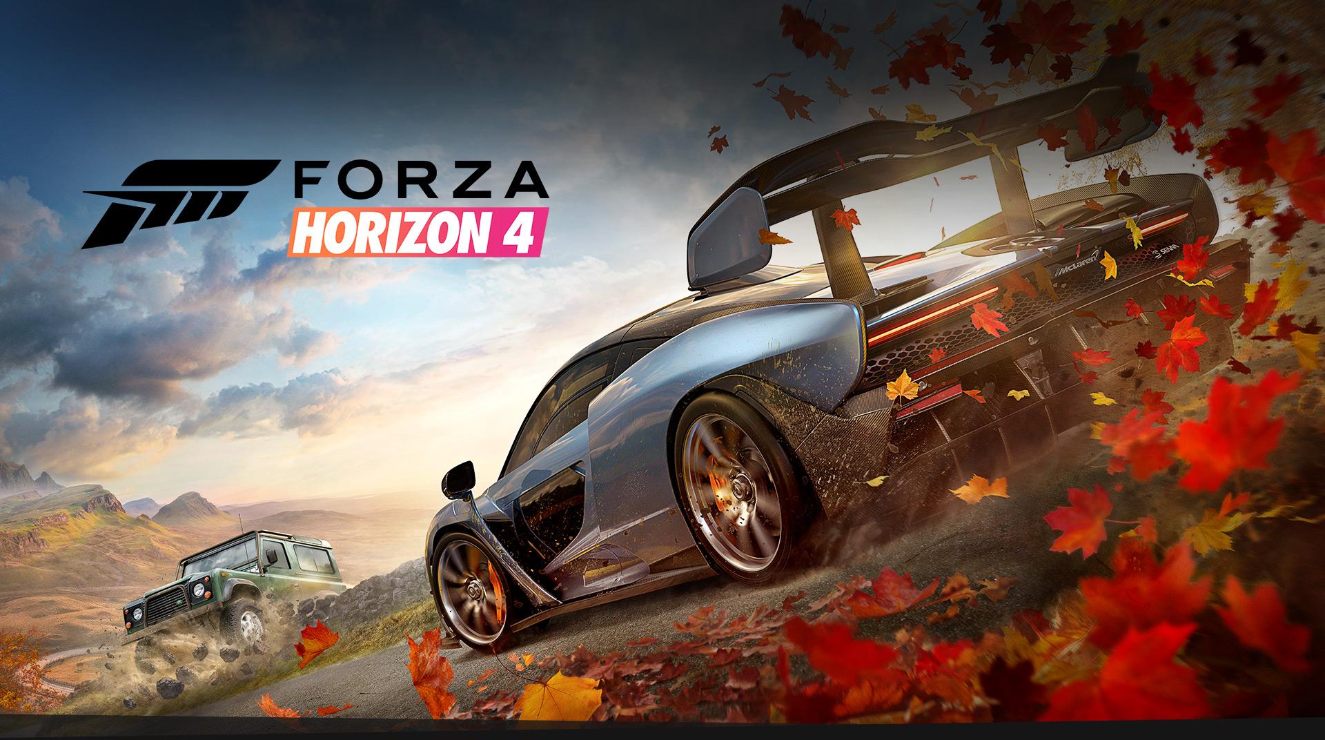 Forza Horizon 4 | Confira mais de uma hora de gameplay