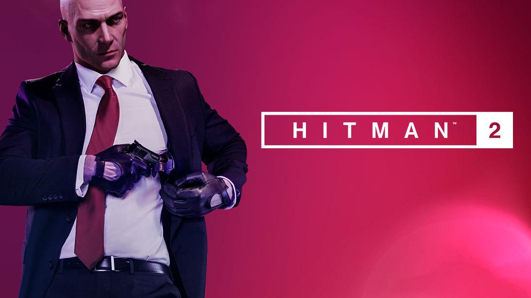 Hitman 2   Jogo é oficialmente anunciado