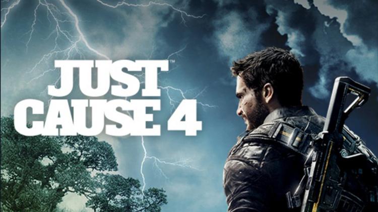Just Cause 4 | Confira o trailer de lançamento