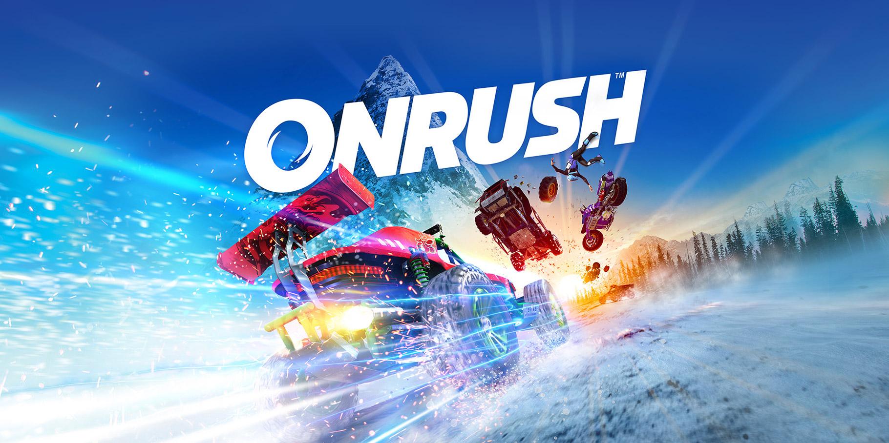 Onrush   Confira o trailer de lançamento do jogo