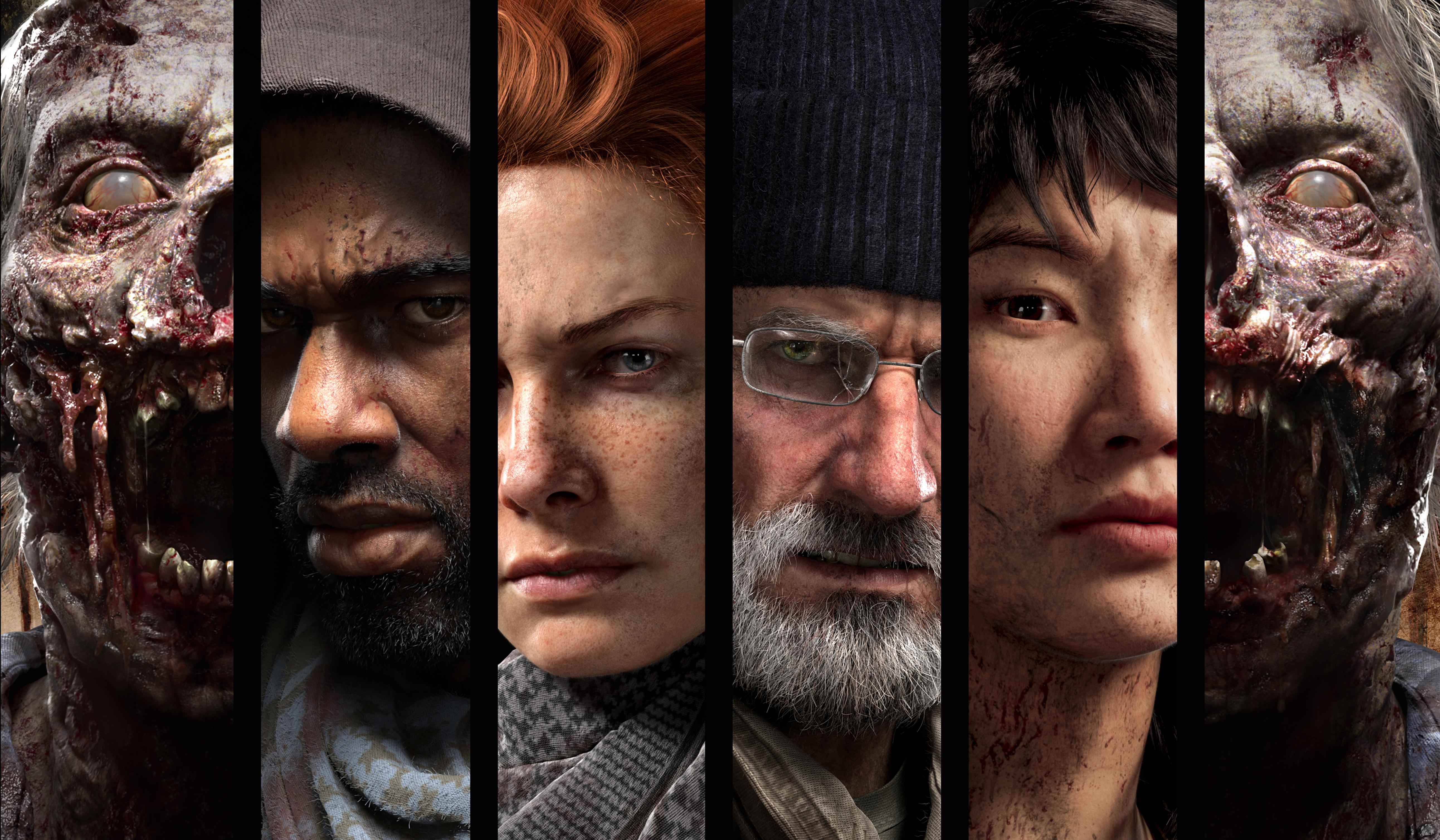 Overkill's The Walking Dead | Versão para consoles é adiada para 2019