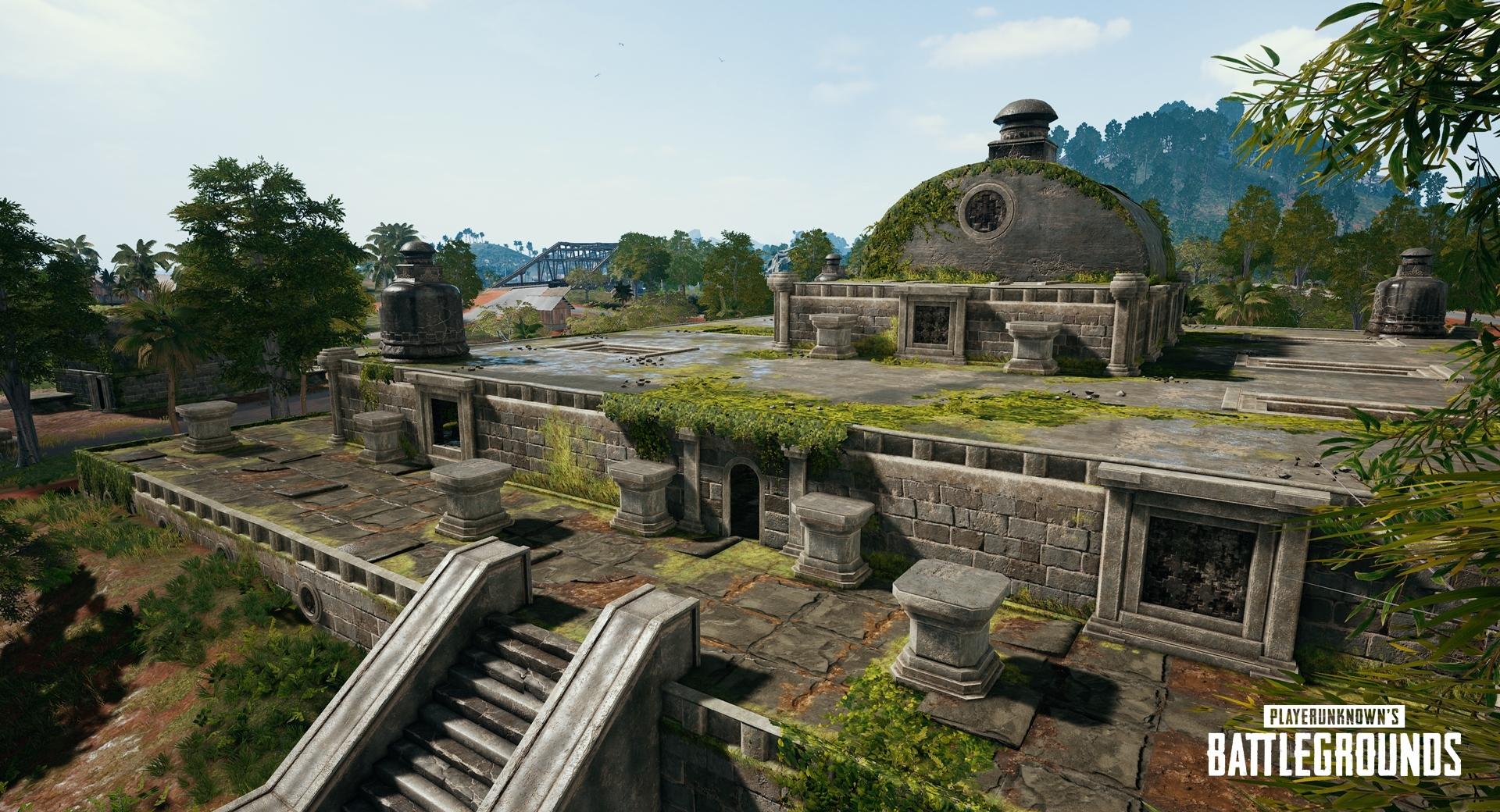 PlayerUnknown's Battlegrounds | Terceiro mapa do jogo será lançado nesta semana