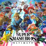 Super Smash Bros. Ultimate | Novo trailer mostra os personagens do jogo
