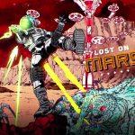 Far Cry 5 | Gameplay de expansão Perdido em Marte apresenta novas armas espaciais e inimigos alienígenas.