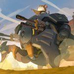 Overwatch | Wrecking Ball chega ainda em julho