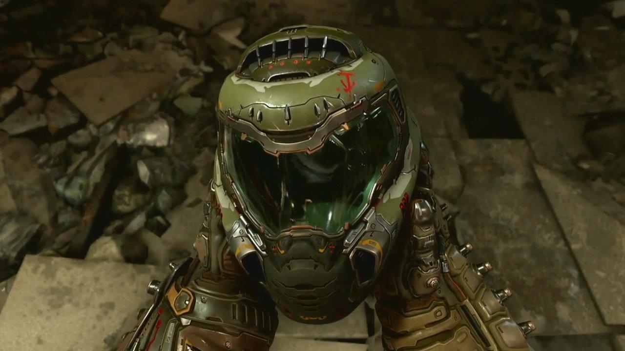 Doom Eternal | Jogo é adiado para 2020