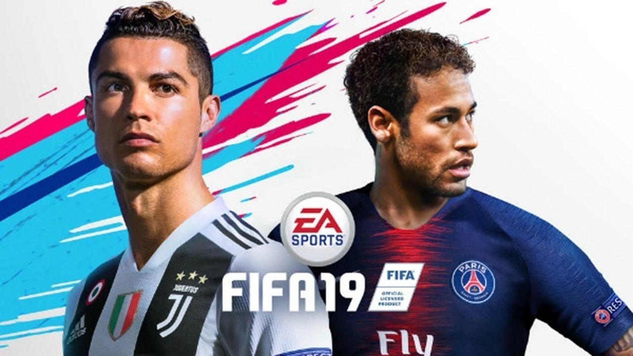 FIFA 19   Neymar aparece em novo trailer do modo jornada
