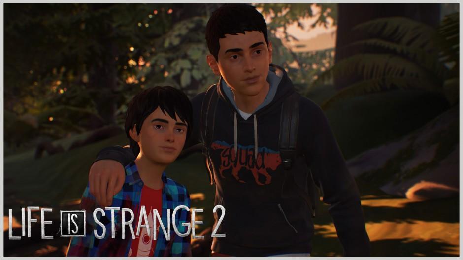 Life is Strange 2 | Jogo ganha seu primeiro gameplay