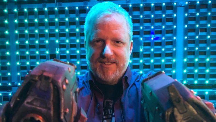 BGS 2018 | Rod Fergusson, produtor de Gears of War, estará na BGS 2018