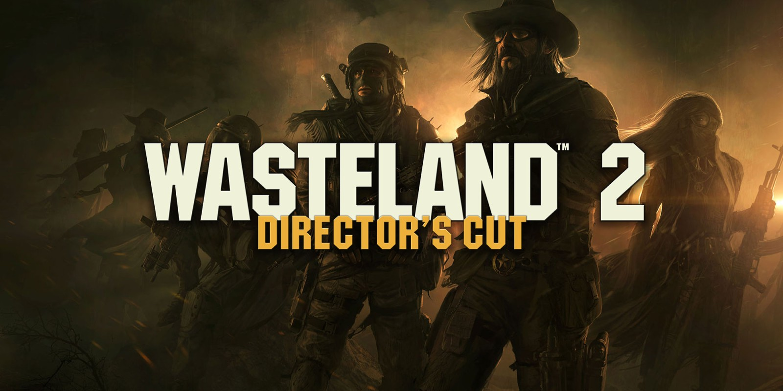 Wasteland 2 | Novo trailer revela data de lançamento para Switch