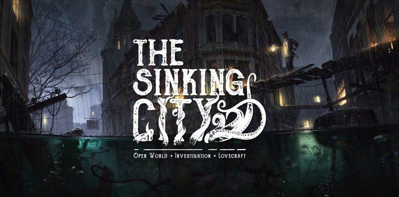 The Sinking City | Confira o novo trailer do jogo