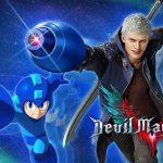 Devil May Cry 5 | Nero terá canhão de Mega Man em edição especial