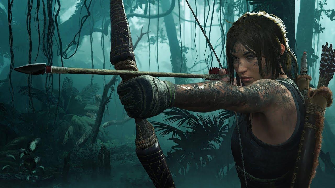 Shadow of the Tomb Raider   Confira o trailer de lançamento do jogo