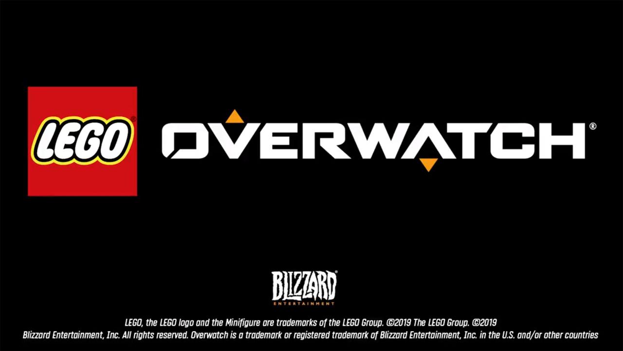 Overwatch | Linha da LEGO baseado em Overwatch ganha trailer