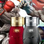 Street Fighter | Franquia ganha linha de perfumes da Everlast