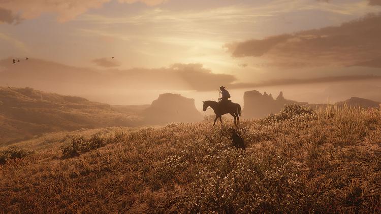 Red Dead Redemption 2 | Campanha do jogo terá cerca de 60 horas