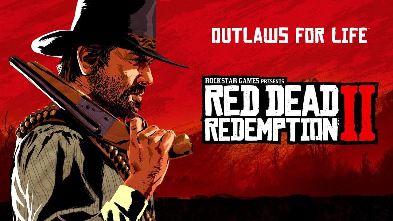 Red Dead Redemption 2 | Confira o trailer de lançamento do jogo
