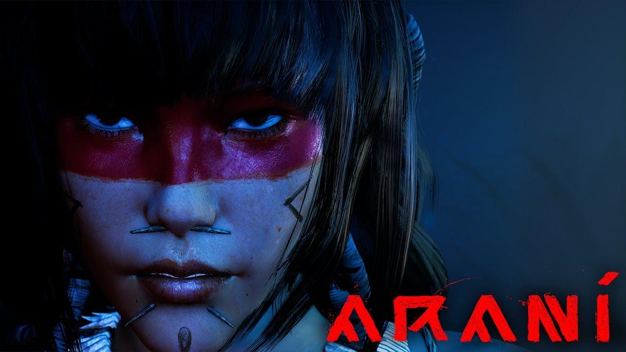Araní   Jogo de ação brasileiro ganha primeiro trailer gameplay