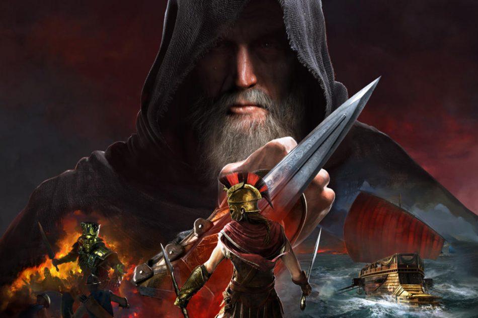 Assassin's Creed Odyssey | Primeira expansão do jogo chega em dezembro