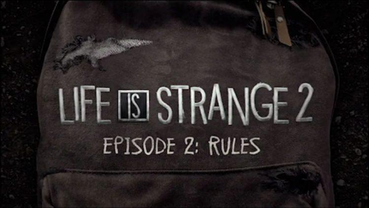 Life is Strange 2 | Segundo episódio chega em janeiro