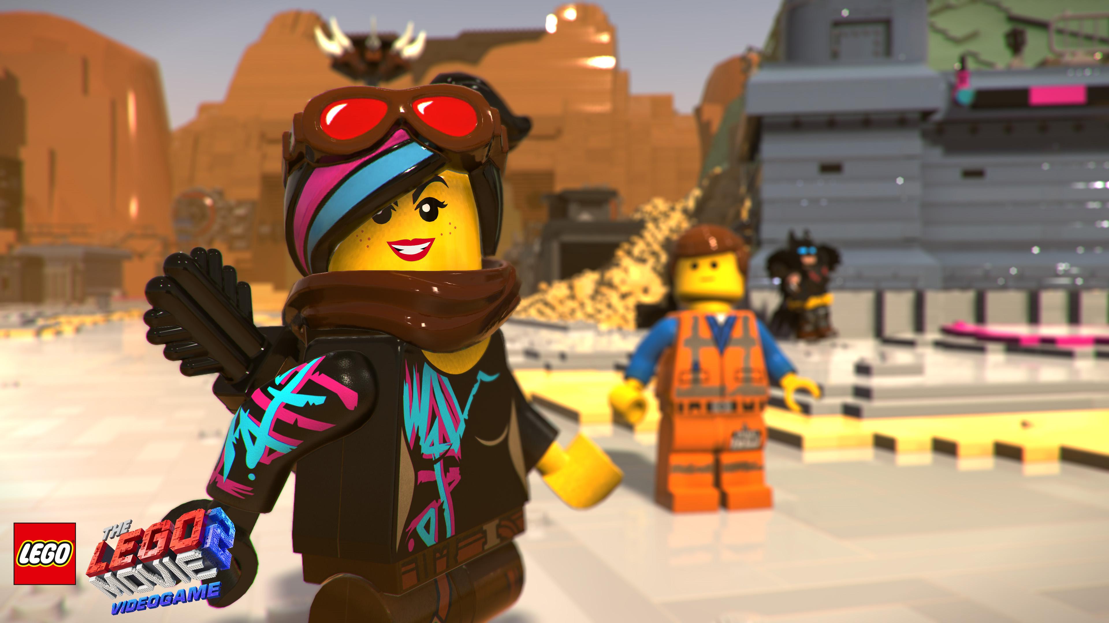 The LEGO Movie 2 Videogame   Novo jogo da LEGO inspirado no filme é anunciado