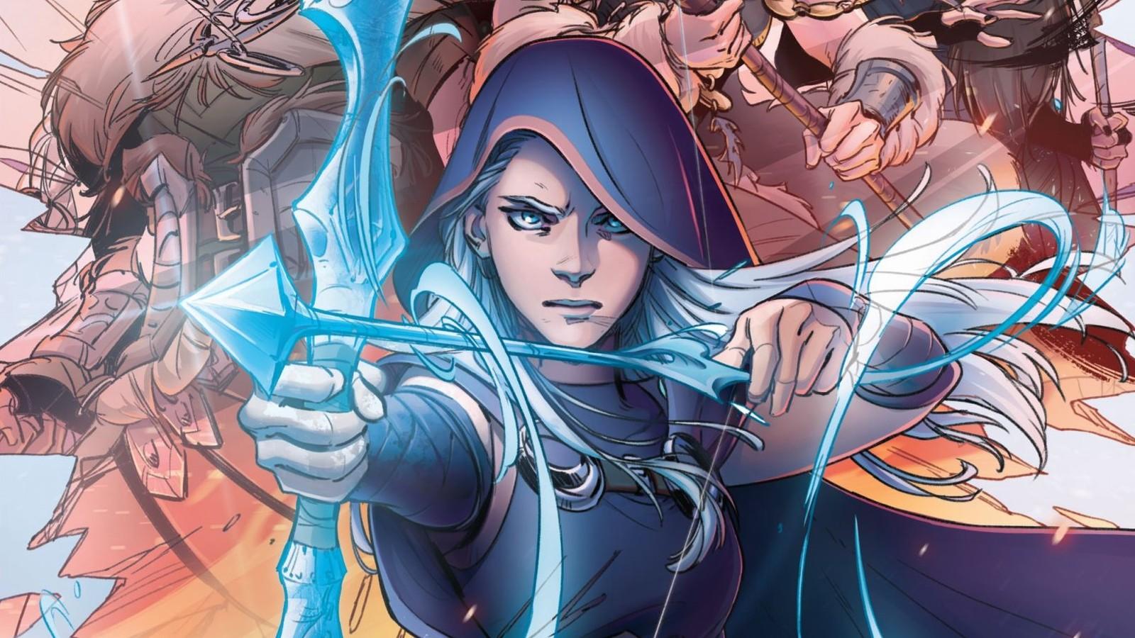 League of Legends | Marvel vai publicar HQs do jogo