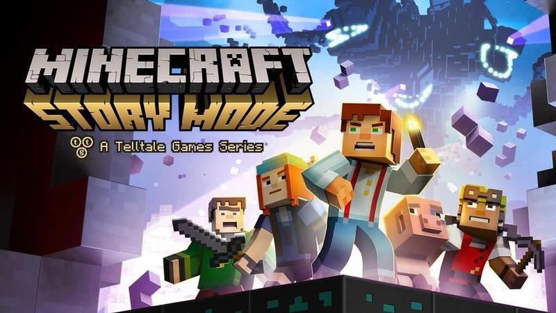 Minecraft: Story Mode | Jogo da Telltale Games é lançado na Netflix