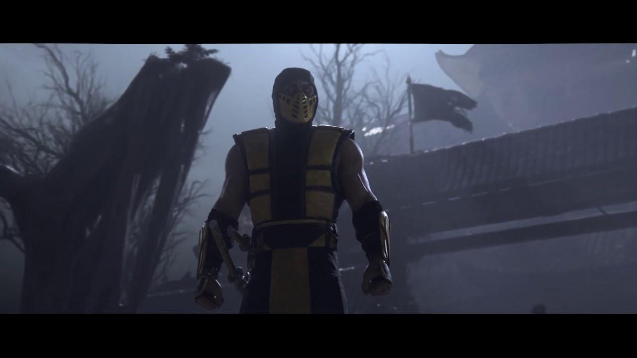 Mortal Kombat 11 | Jogo é anunciado e já tem data de lançamento
