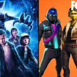 Fortnite | Jogo terá evento de Stranger Things