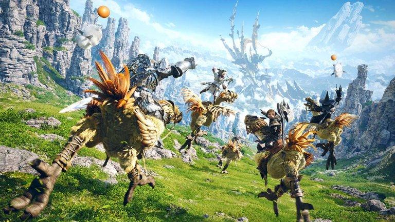 Final Fantasy | Franquia irá ganhar uma série de TV live-action