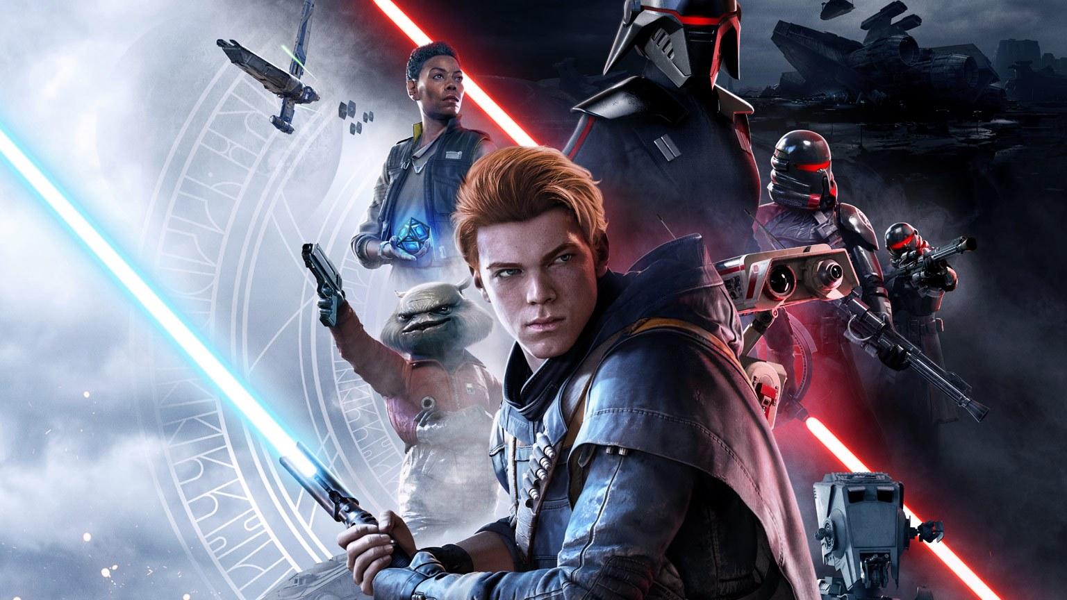 Star Wars Jedi: Fallen Order | Confira o trailer de lançamento