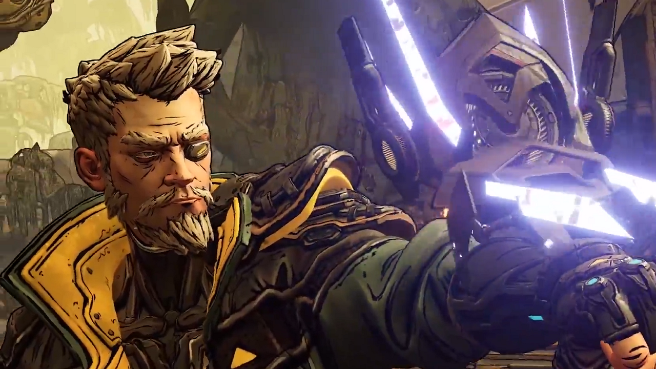 Borderlands 3 | Novo trailer apresenta o personagem Zane