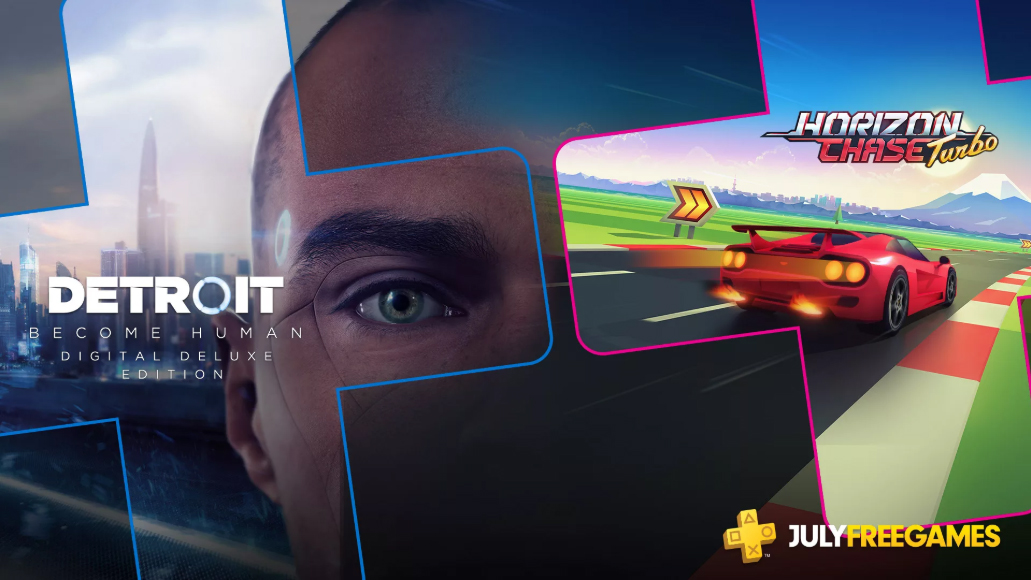 Playstation Plus | Sony troca PES 2019 por Detroit: Become Human