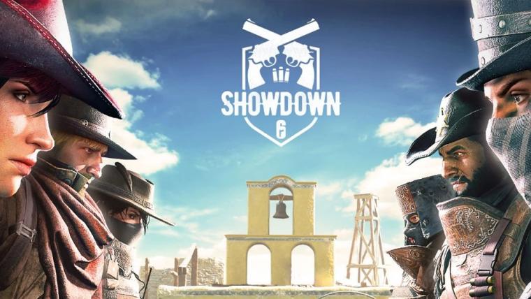 Rainbow Six Siege | Jogo ganha modo 3×3 em evento de Velho Oeste