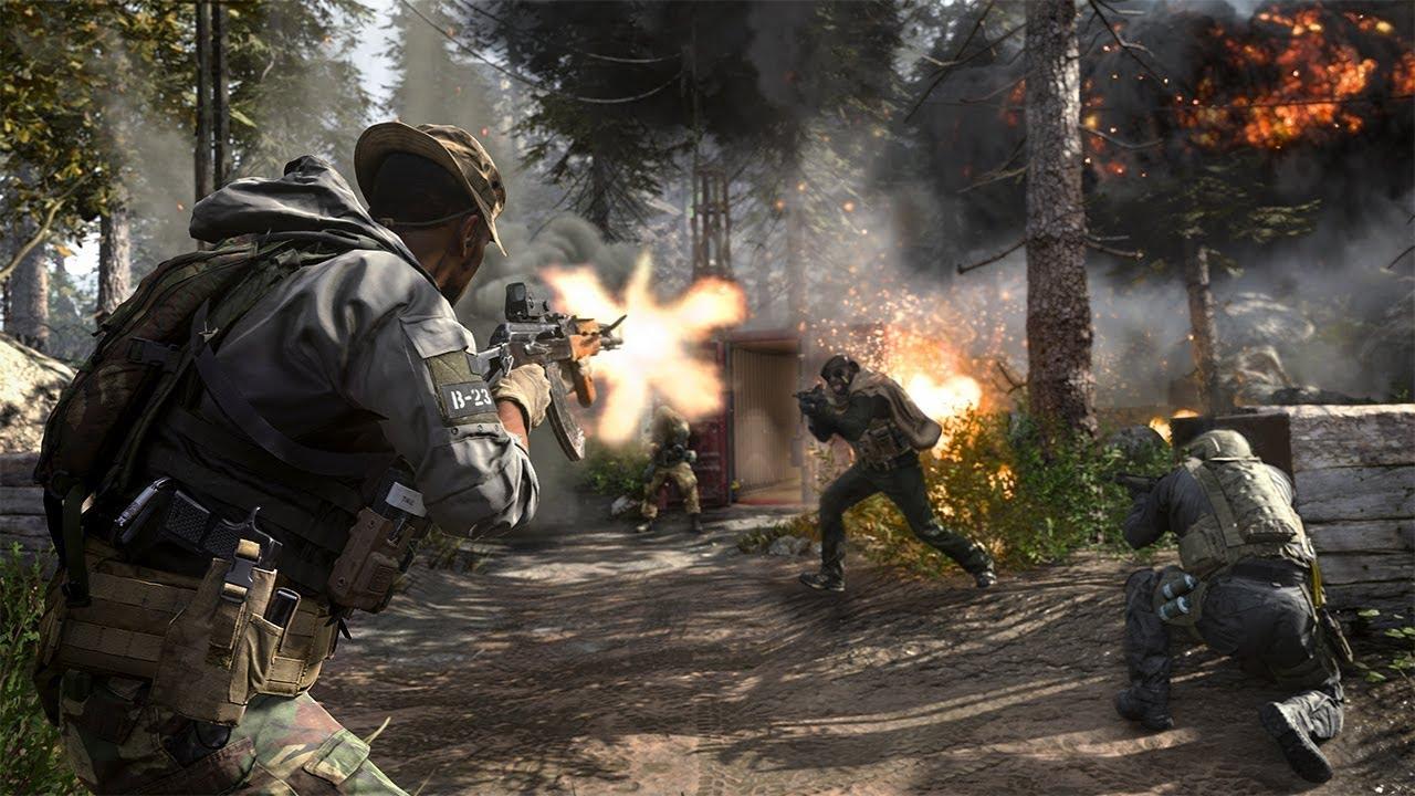 Call of Duty: Modern Warfare | Confira o primeiro trailer do multiplayer